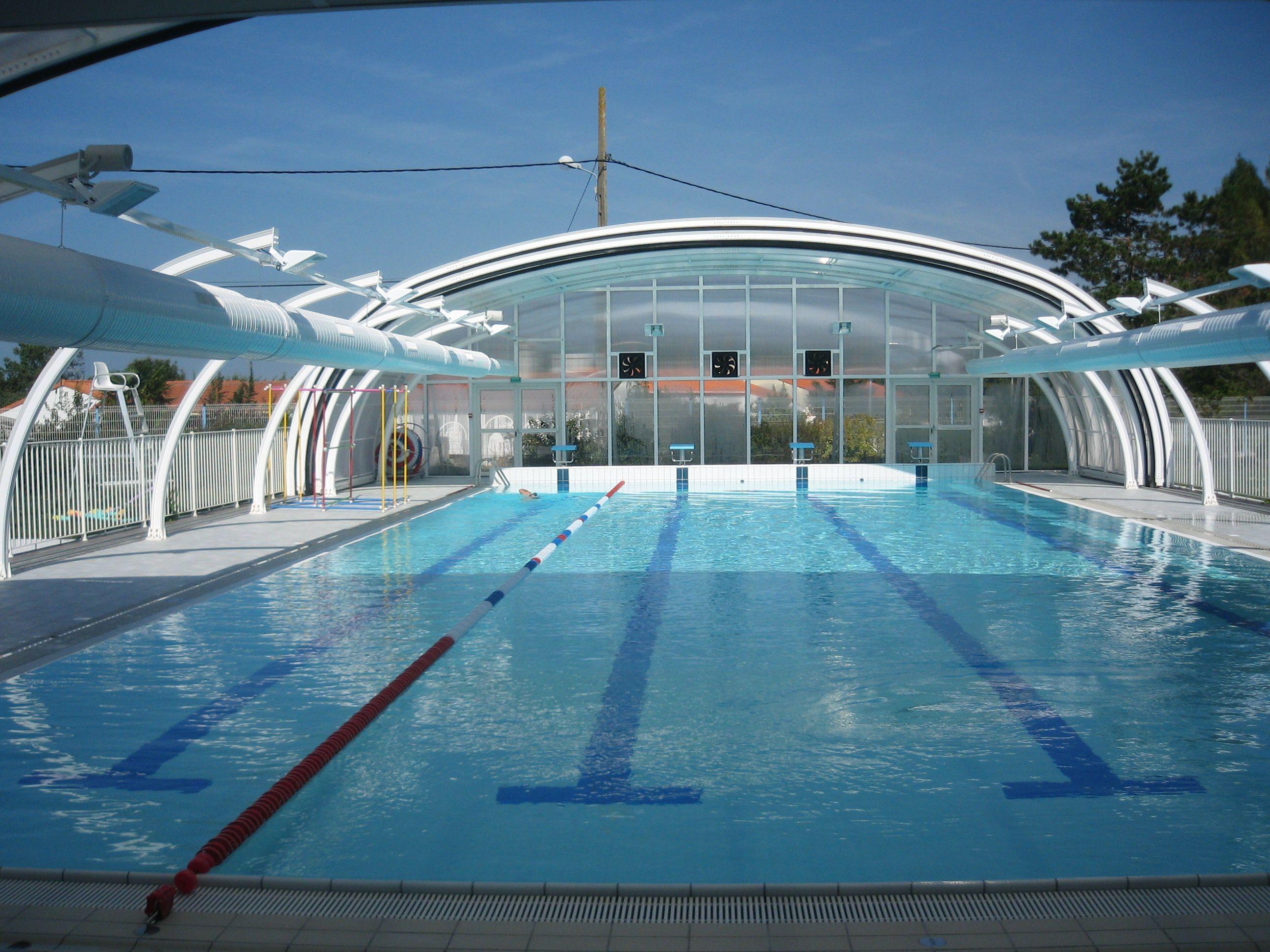 la piscine l 39 espace aquatique pays du gois