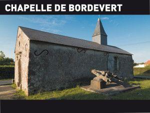 Chapelle de Bordevert